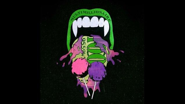 Multi Millionaire ft Lil Uzi Vert