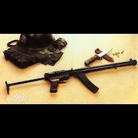Fe gun kit glock roblox