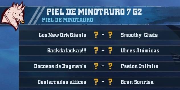 Campeonato Piel de Minotauro 7 - Grupo 2 / Jornada 6 - hasta el domingo 18 de Noviembre 4ECE13EE5613B1D00D64ECCAD349FADAB69369AE