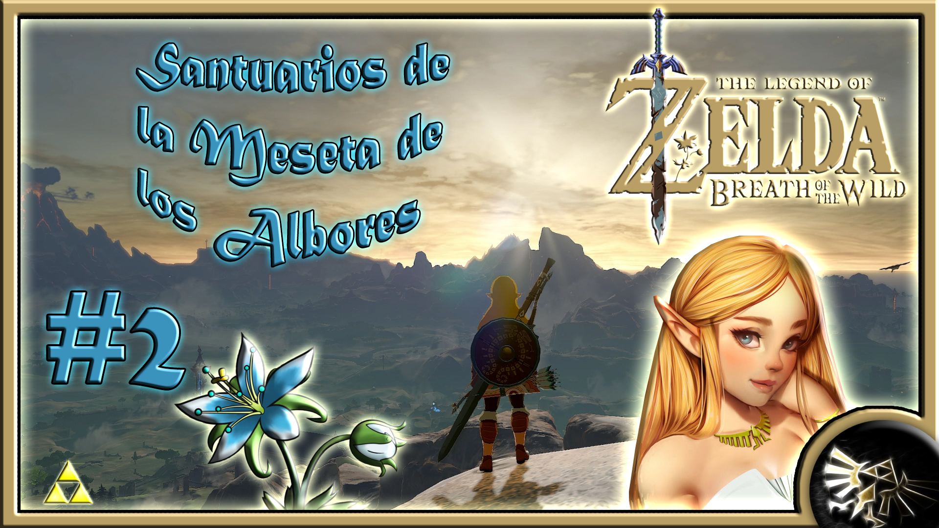 Steam Community Zelda Breath Of The Wild Wallpaper 2