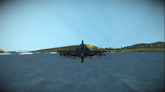 Steam Workshop :: Raptor F-88 VTOL Fighter Bomber