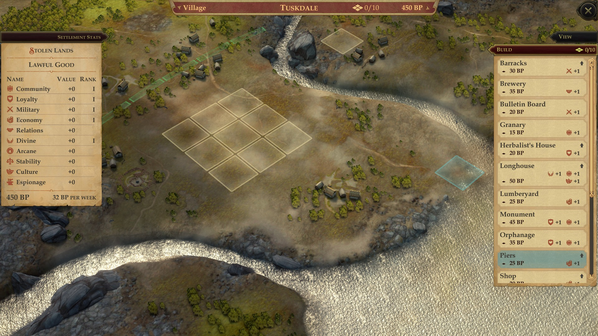 Steam Community :: Guide :: How to plan the city layout in