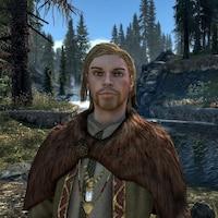 Lucien - Fully Voiced Follower画像