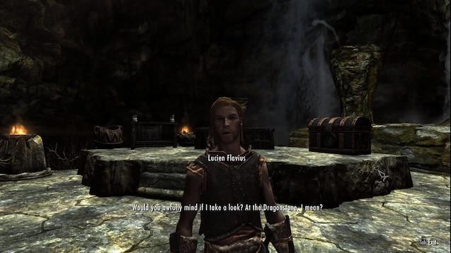 Steam Workshop :: Lucien - Fully Voiced Follower