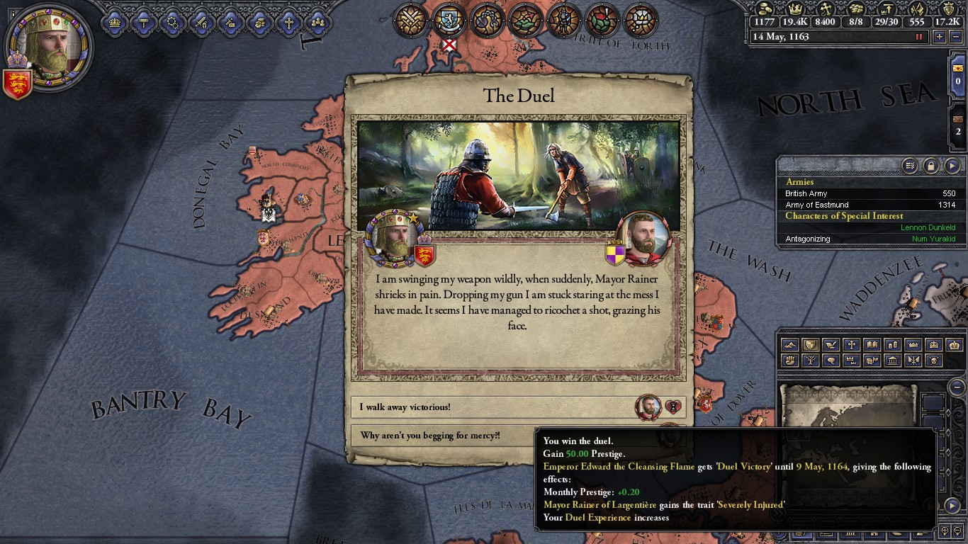 Crusader Kings II Thread IV: Time to Create a New Title - Page 46