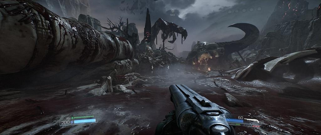 Steam Community :: :: DOOM Wallpaper