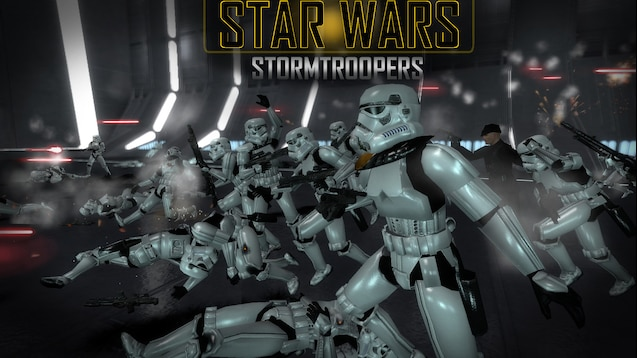 Steam Workshop Star Wars Galactic Empire Npcs