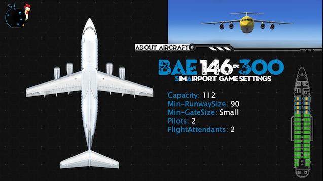 Dl Aviation Bae 146 200 Flying — Mpcnc
