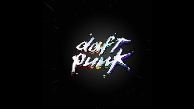 Steam Workshop :: Daft Punk Discovery 1080
