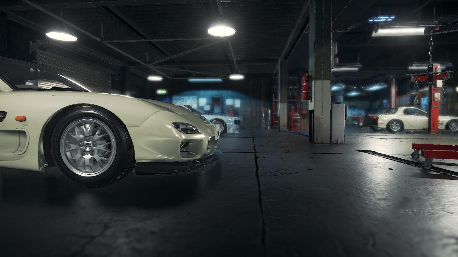 Steam Workshop :: Mazda Rx-7 Spirit R