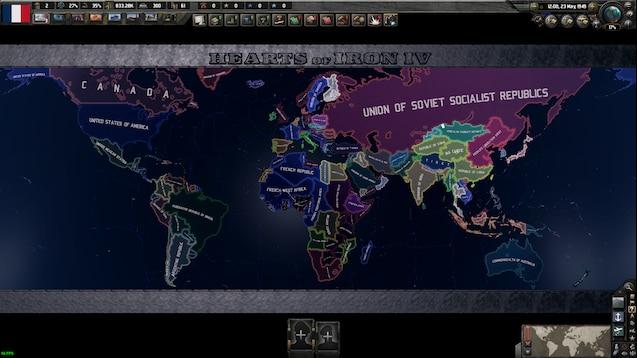 Steam Workshop :: Iron Curtain: Arcade Map Mode