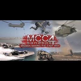 Steam Workshop :: MCC Sandbox 4 - Mission Making The Easy Way