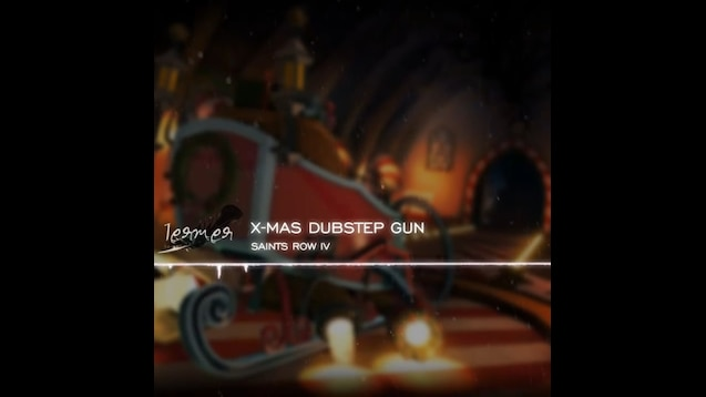 Christmas Dubstep.Steam Workshop Christmas Dubstep