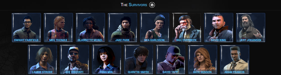 Steam Community :: Guide :: THE COMPLETE SURVIVOR PERK TIER LIST