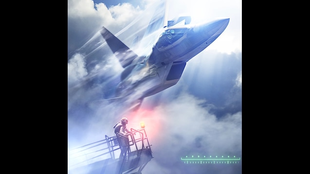 Steam Workshop Ace Combat 7 Skies Unknown 1080p Live