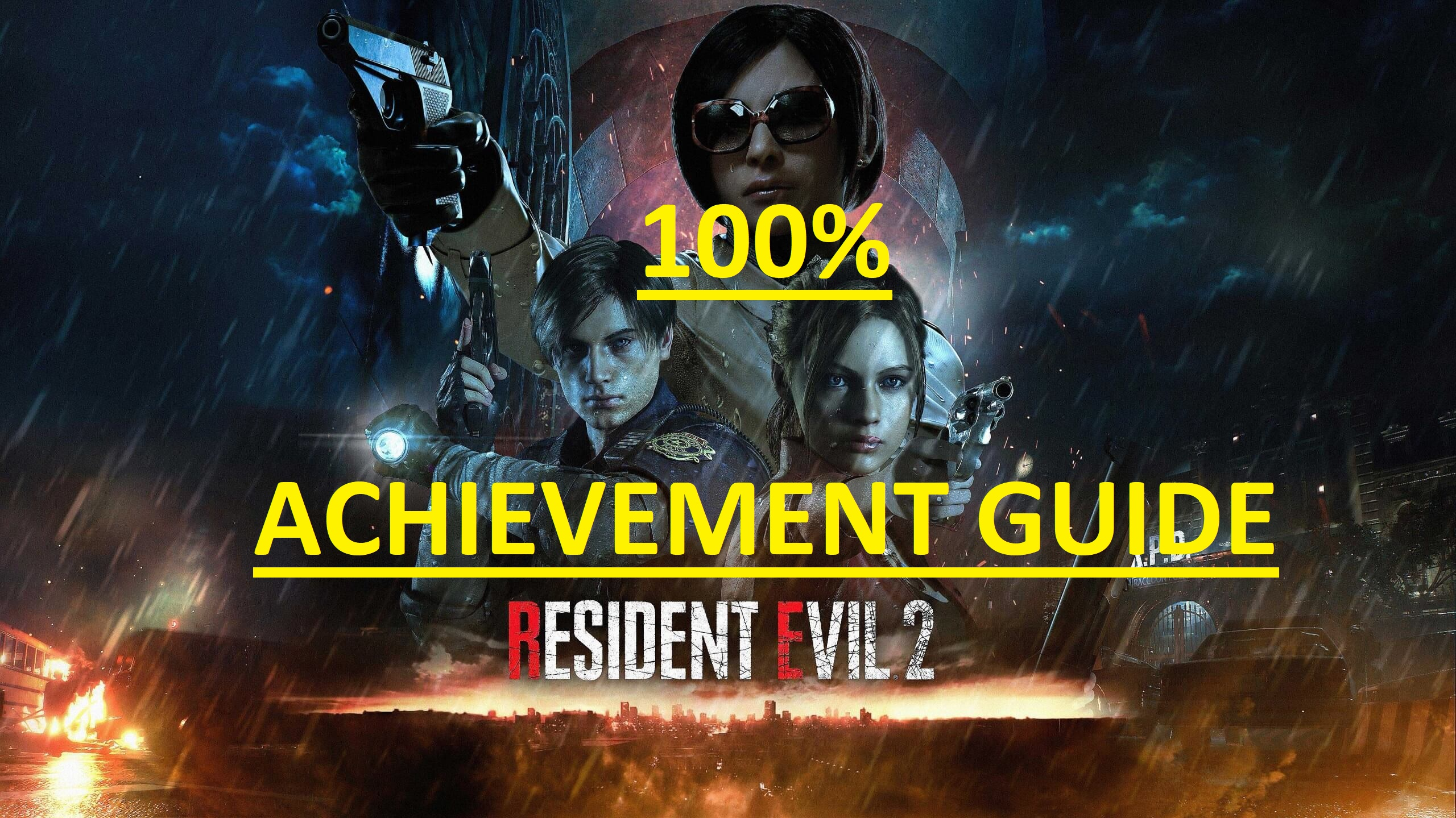Steam Community :: Guide :: 100% Achievement Guide with puzzle