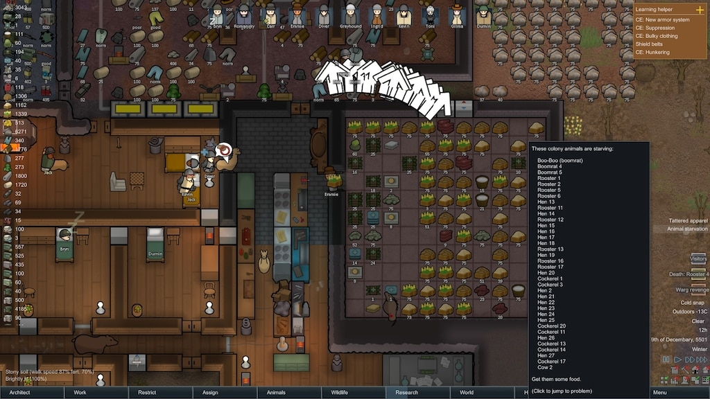 Steam-samfunn :: RimWorld