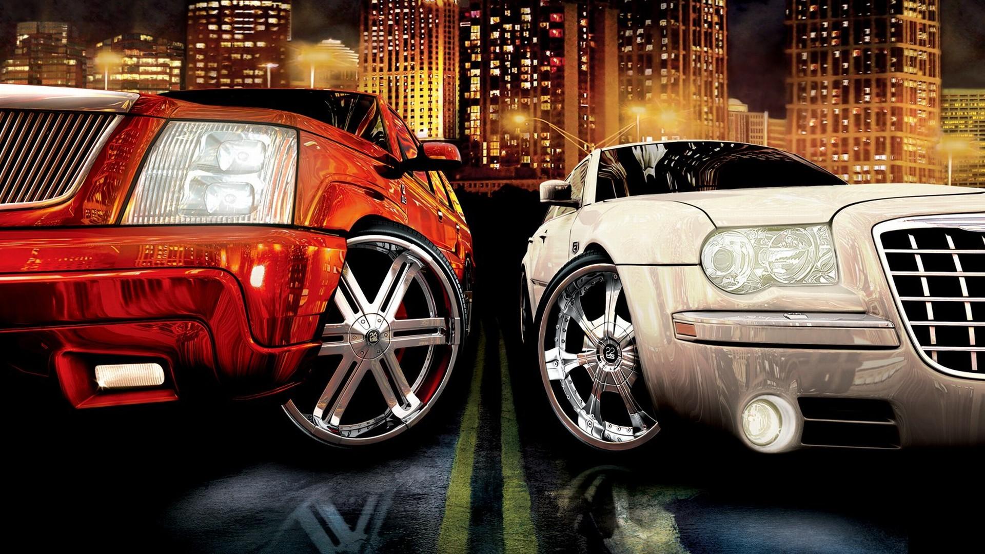 Midnight Club 3: DUB Edition - Game Racing PS2
