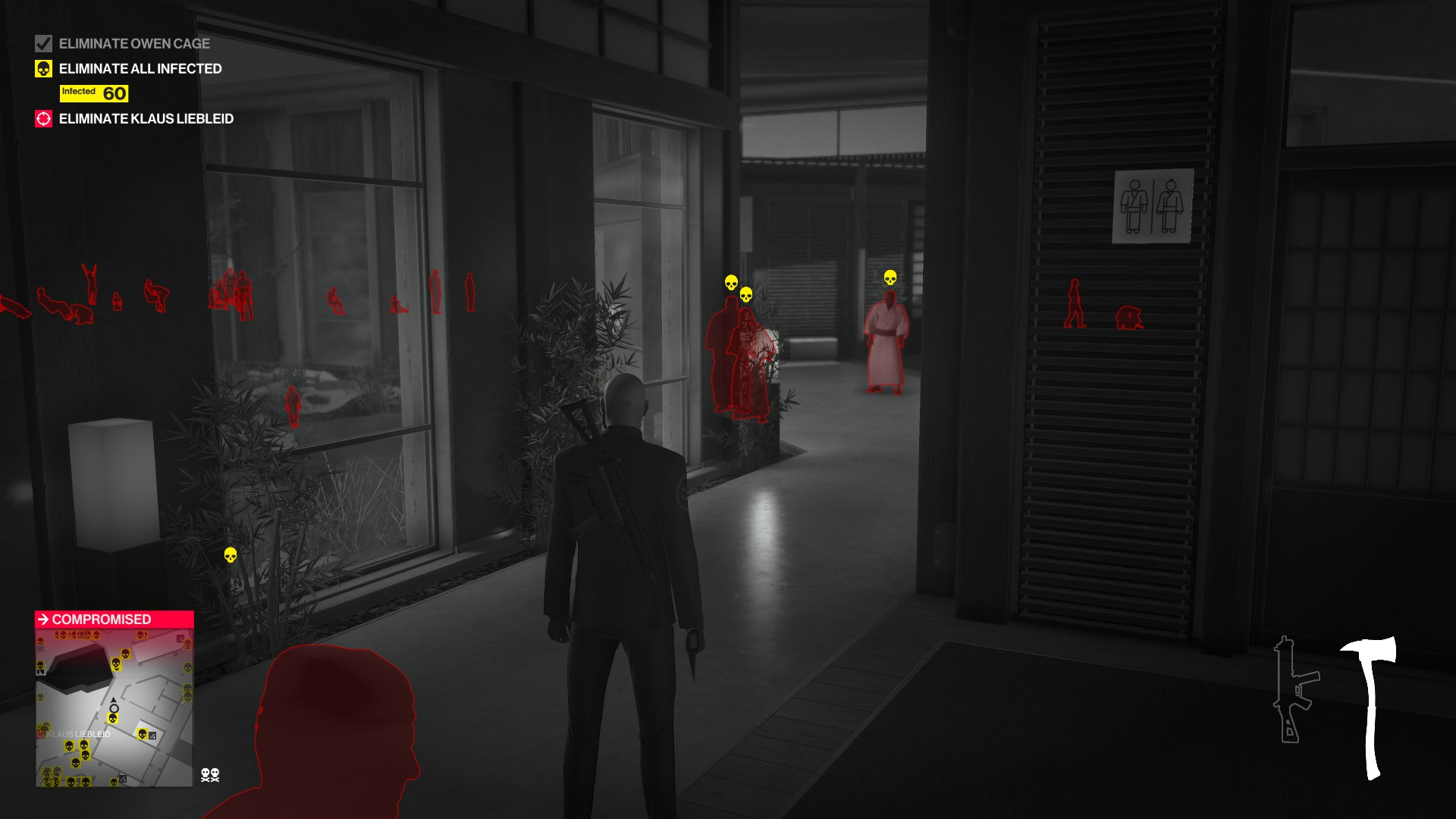 Steam Community Screenshot John Wick Mod Activate