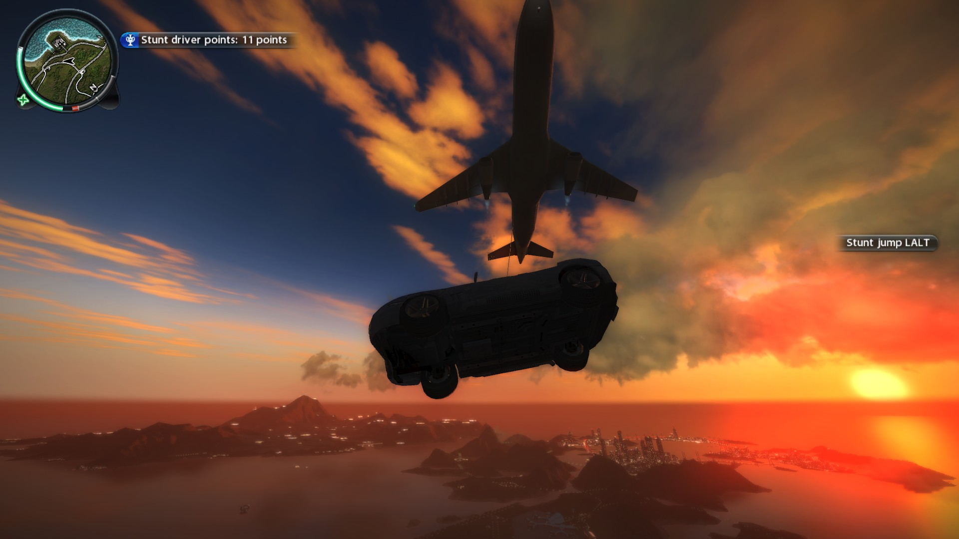 Steam Community :: Screenshot :: I discovered that riding like this