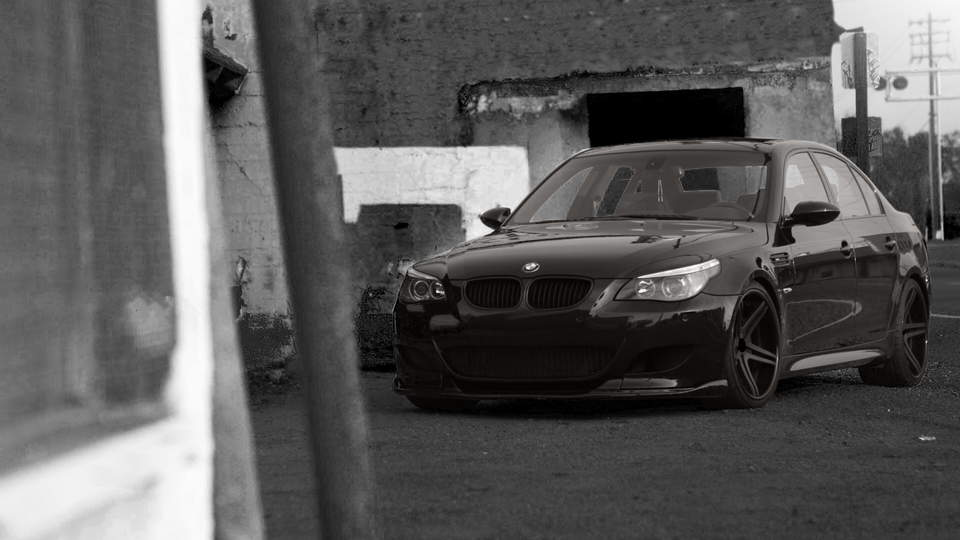 Bmw M5 E60 Wallpaper 1920x1080 Wall Giftwatches Co