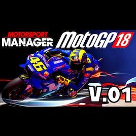 Steam Workshop :: 2018 MotoGP Mod - V 01