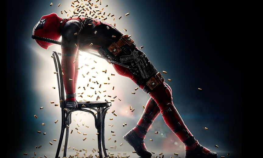 Steam Community Deadpool 2 DownLoad 2K18 FULL Movie