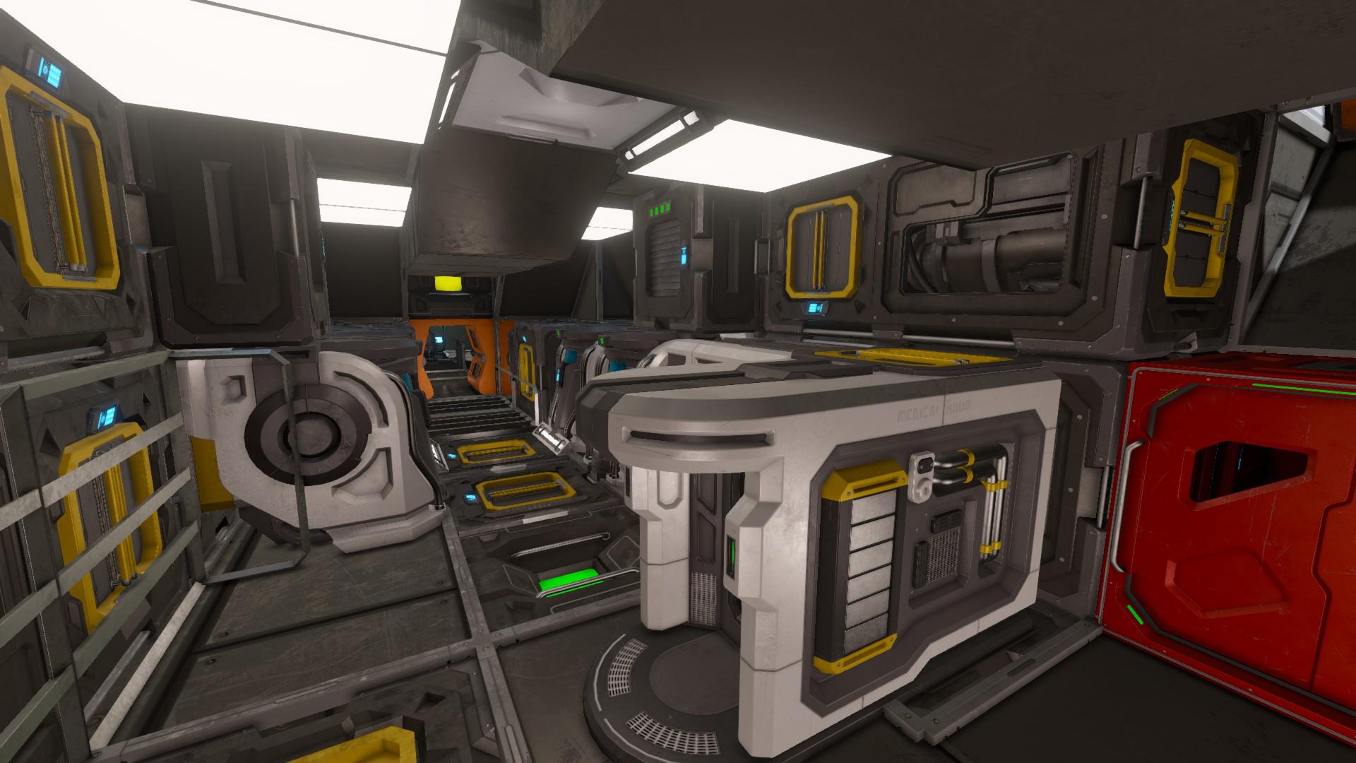 Steam Workshop :: C-1516 Themis
