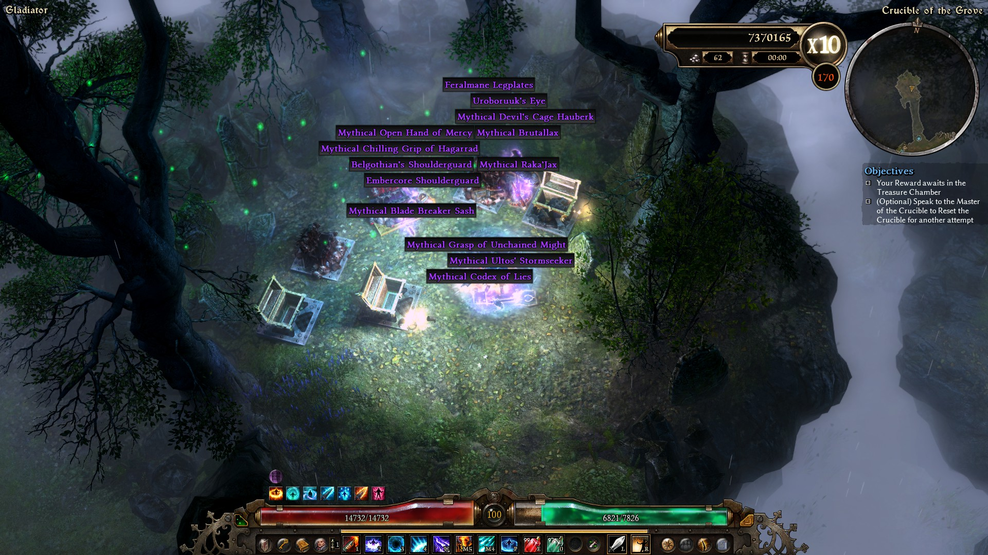 Steam Community :: Guide :: Tanky Caster? BWC Sorcerer!