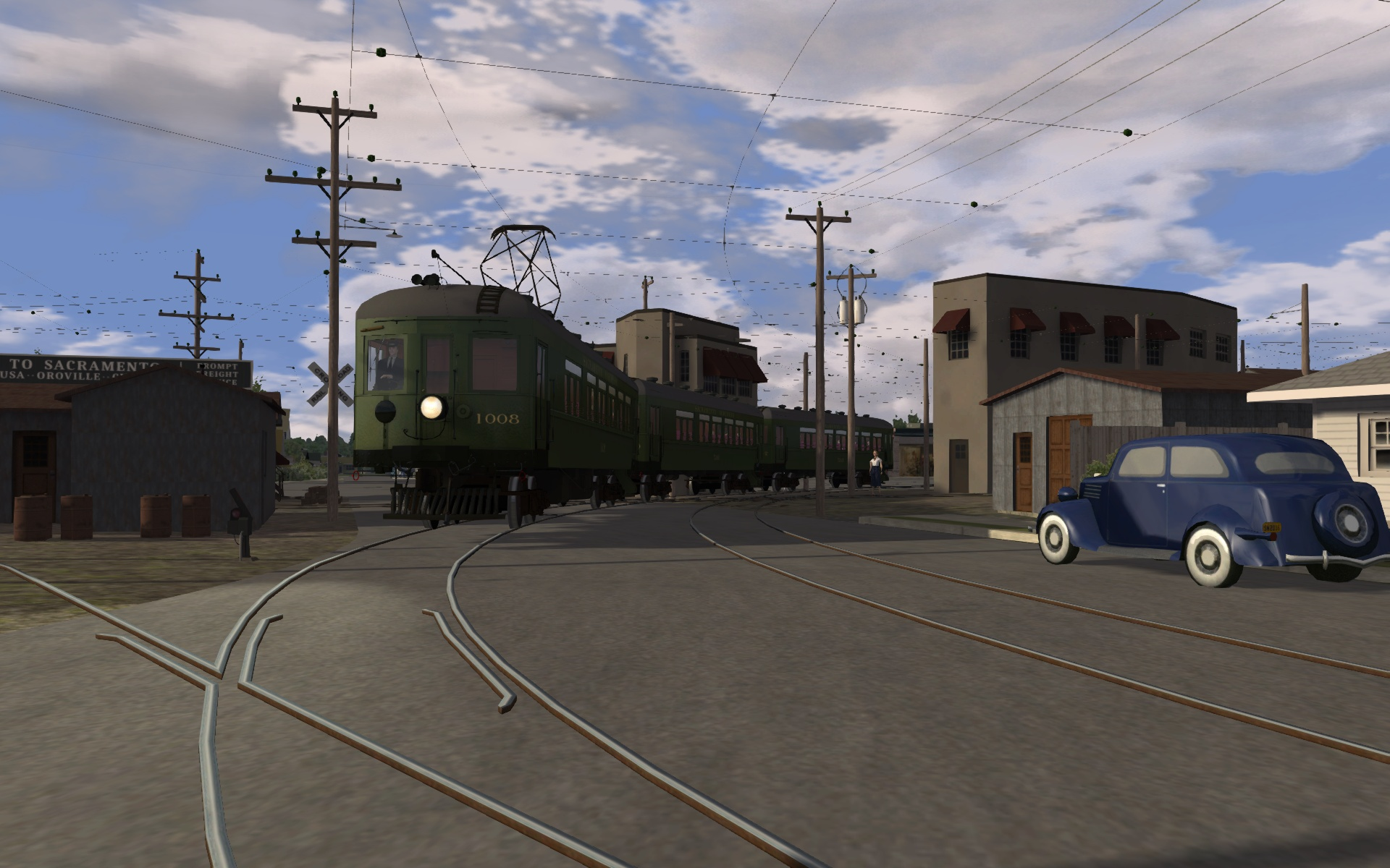 ms train simulator mods