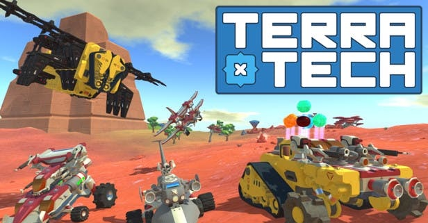 terratech demo download