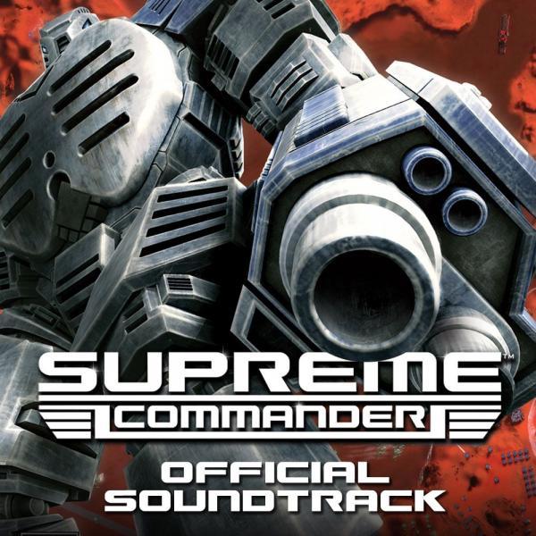 Steam workshop:: supreme commander full original soundtrack.