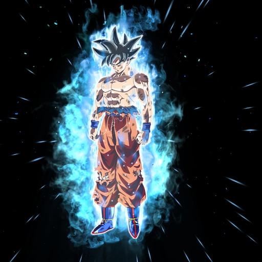 Steam Workshop::Goku ( Dragonball Z )
