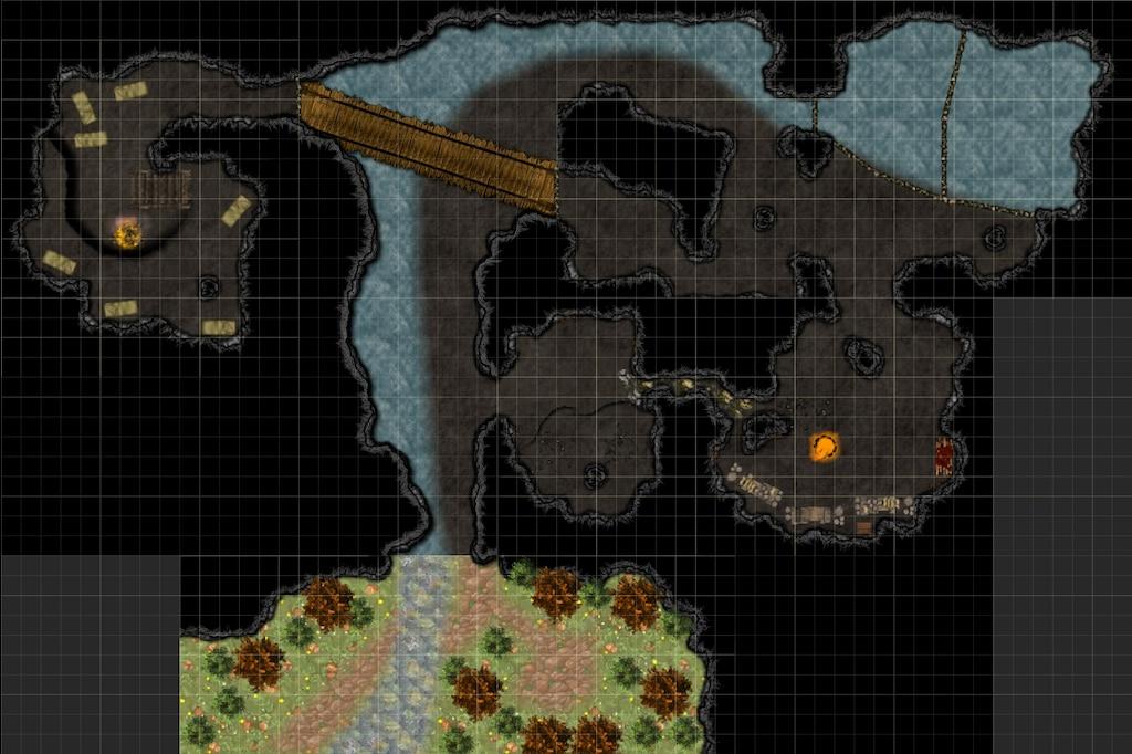 Steam Community :: :: Cragmaw Hideout (Lost Mine of Phandelver)