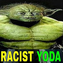 Steam Workshop :: Racist Yoda Playermodel [REUPLOAD]