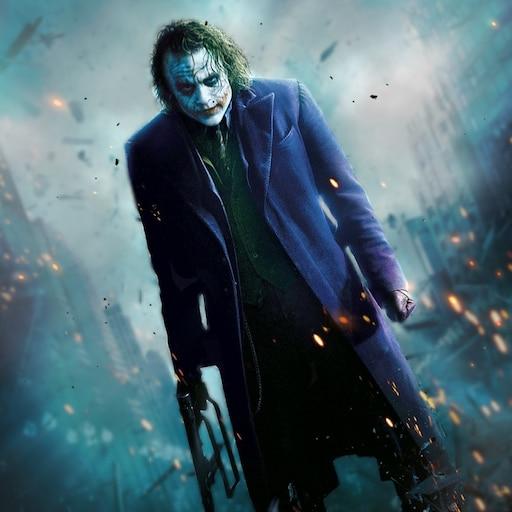 Steam Workshop::Joker