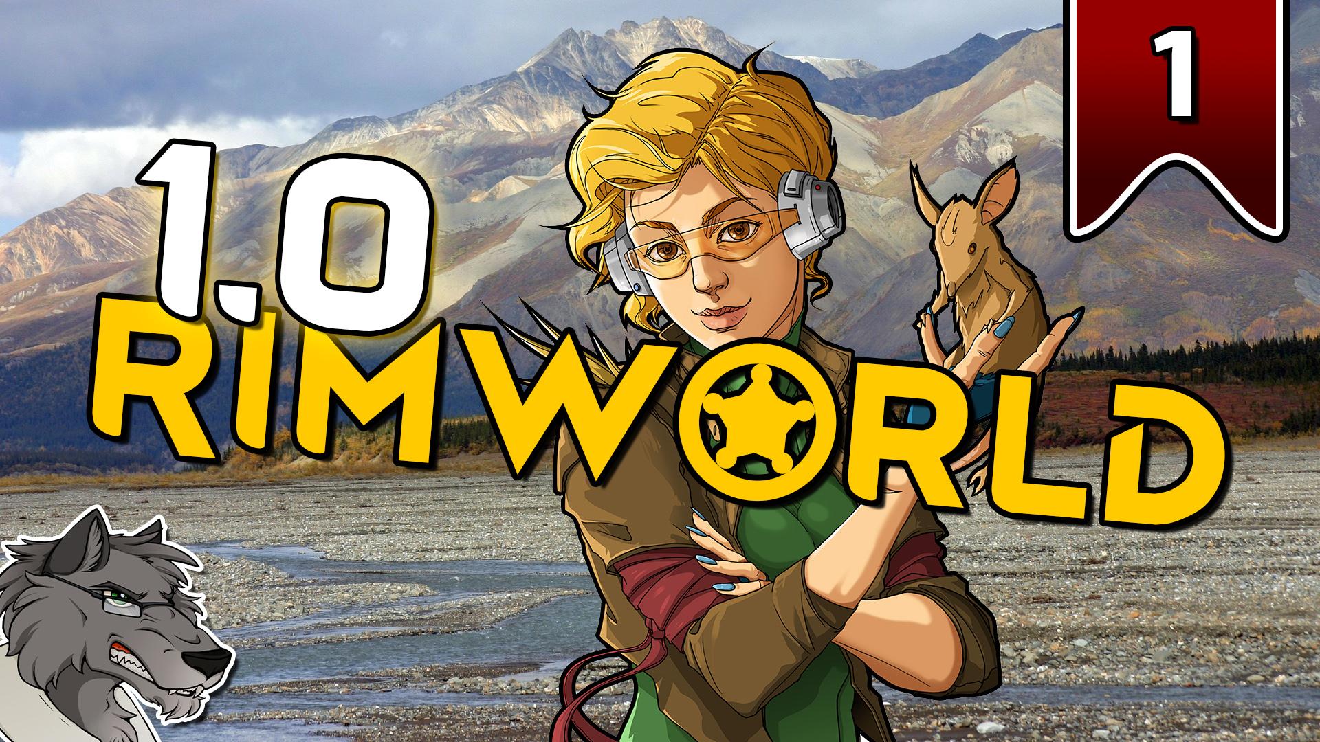 Steam Workshop :: RimWorld (1 0) Tundra Let's Play Modliste