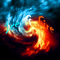 Ice and Fire画像