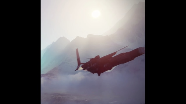 Steam Workshop :: Destiny 2-Tower Landing