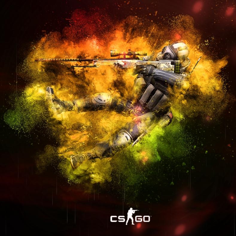 Steam Workshop Counter Strike Global Offensive Hd Wallpaper