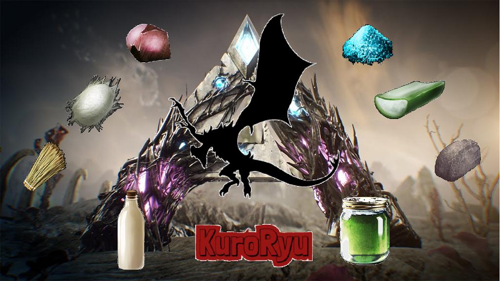 Kaetokid's Stack Mod