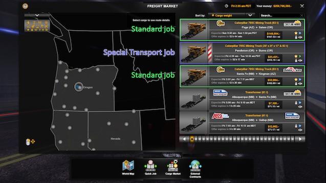 Steam Workshop :: Caterpillar 785C Mining Truck for Heavy Cargo Pack DLC