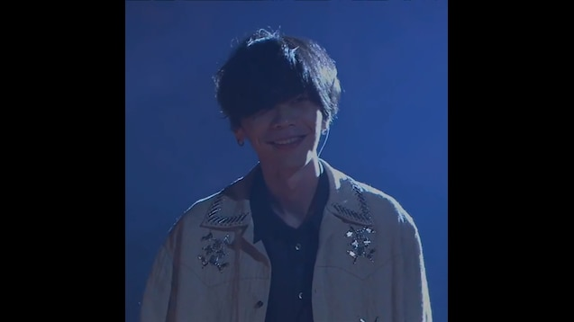 Steam Workshop 米津玄師の笑う顔 Kenshi Yonezu No Warau Kao