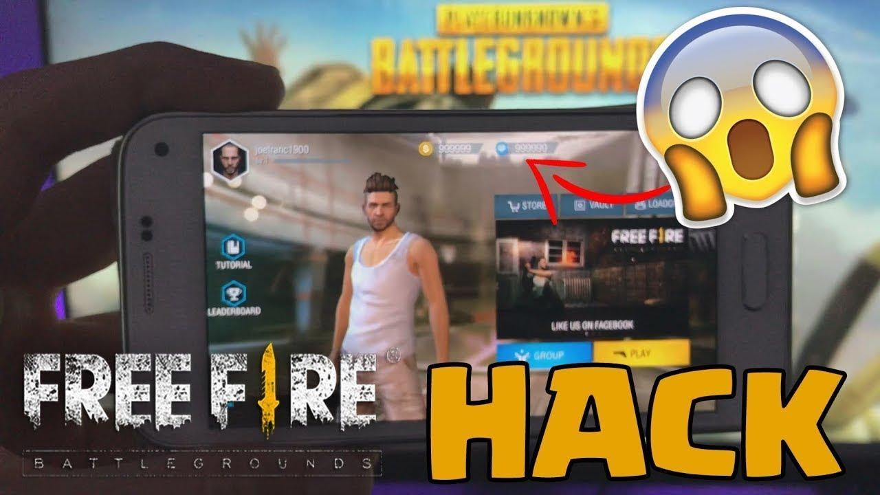 descargar hack free fire