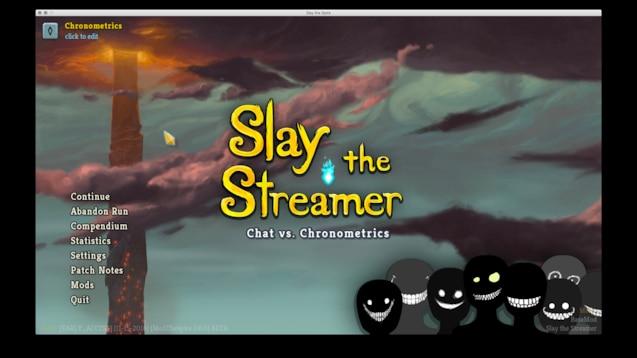 Steam Workshop :: Slay the Streamer