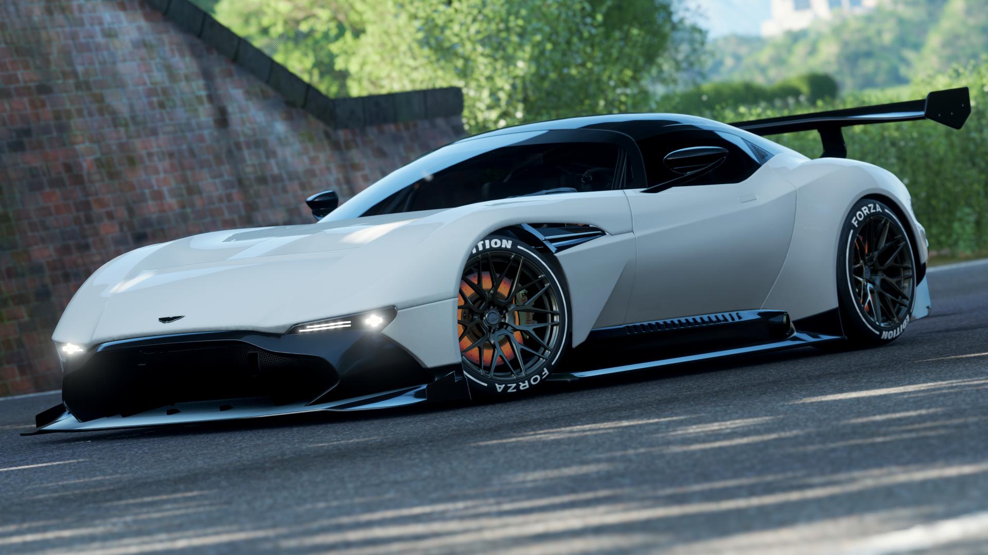 Steam Community 2016 Aston Martin Vulcan Fe