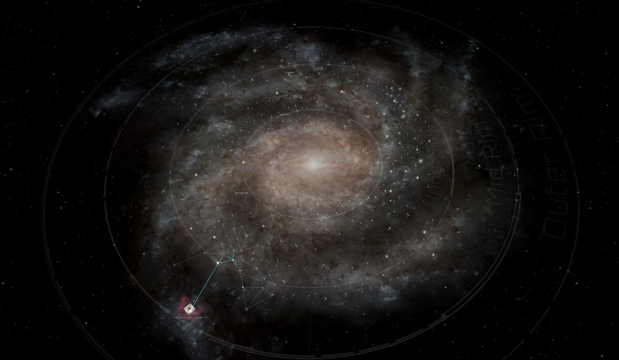 Steam Workshop :: ASpec's Must Have Stellaris Collection