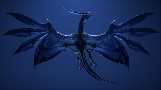 Steam Workshop :: Monster Hunter World: Legiana