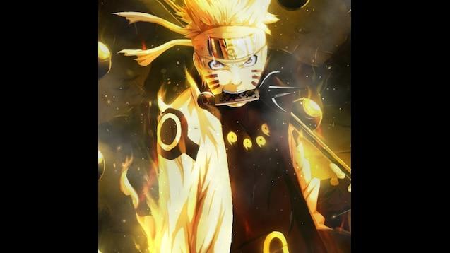 Steam Workshop :: Naruto Live Wallpaper