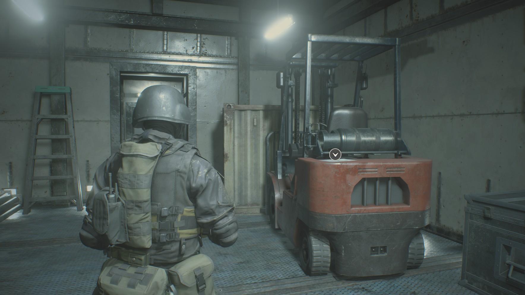 Steam Workshop :: [RESIDENT EVIL 2 Remake] U S S  - L4D2 Survivors
